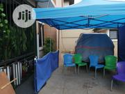 Half/Full Cover Durable Gazebo For Sale To Purchasers | Garden for sale in Oyo State, Ibadan