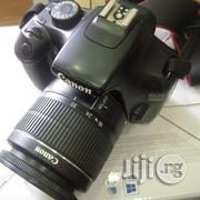 Canon 1100D UK Used Camera | Photo & Video Cameras for sale in Lagos State, Ikeja