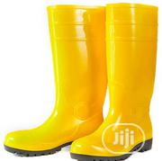 Original Rain Boots And Safety Boots | Shoes for sale in Abuja (FCT) State, Dei-Dei