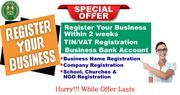 Business Registration | Legal Services for sale in Lagos State, Ikeja