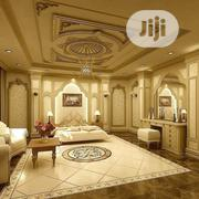 Luxury Arabian Pop Ceilings And Wall Mouldings | Building & Trades Services for sale in Lagos State, Ajah