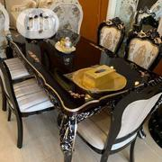Best Quality 6seaters Royal Dining Set in Stock | Furniture for sale in Lagos State, Ojo
