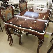 Quality Guaranteed 8seaters Royal Dining Sets | Furniture for sale in Lagos State, Ojo