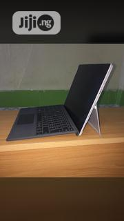 Microsoft Surface Pro 256 GB Gray   Tablets for sale in Abuja (FCT) State, Wuse 2