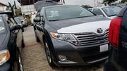 Toyota Venza 2010 V6 AWD Gray | Cars for sale in Abuja (FCT) State, Wuse 2