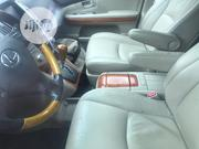 Lexus RX 2007 400h AWD Blue   Cars for sale in Lagos State, Isolo