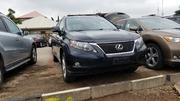 Lexus RX 2010 350 Blue   Cars for sale in Abuja (FCT) State, Wuse II