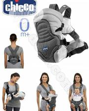 Chicco Soft & Dream Baby Carrier | Children's Gear & Safety for sale in Lagos State, Lagos Island