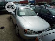 Nissan Wingroad 1999 Silver | Cars for sale in Lagos State, Apapa