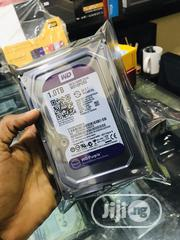 Cctv and Desktop 🖥 Hard Drive | Computer Hardware for sale in Lagos State, Ikeja