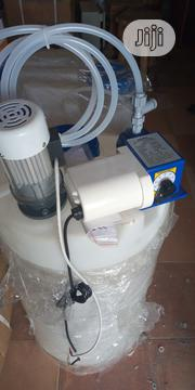 Water Treatment Chemical Dosing Pump | Plumbing & Water Supply for sale in Lagos State, Lekki Phase 1