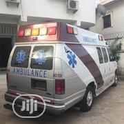 Ambulance Fully Loaded For Sale | Buses & Microbuses for sale in Abuja (FCT) State, Jabi