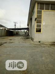 Warehouse Sitting on 4 Plots for Rent in Ajah Lagos | Commercial Property For Rent for sale in Lagos State, Ajah