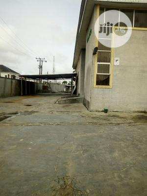 Warehouse Sitting on 4 Plots for Rent in Ajah Lagos