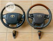 Toyota Steering Wheels | Vehicle Parts & Accessories for sale in Lagos State, Ajah