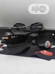 Designer Ray Bam Sunglass Black | Clothing Accessories for sale in Lagos State, Lagos Island