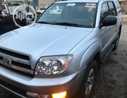 Toyota 4-Runner 2005 Limited V8 Silver | Cars for sale in Lagos State, Ikeja