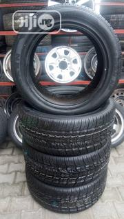 Durable And Long Lasting Tyre 295/45 R20 | Vehicle Parts & Accessories for sale in Lagos State, Amuwo-Odofin