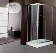 England Standard Masters Shower Cubicle | Plumbing & Water Supply for sale in Lagos State, Orile