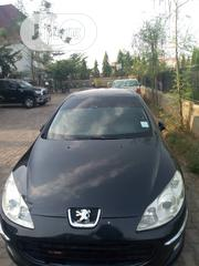 Peugeot 407 2006 2.0 ST Comfort Black | Cars for sale in Abuja (FCT) State, Kuje