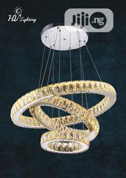 Led Classical Crystal Chandelier | Home Accessories for sale in Lagos State, Surulere