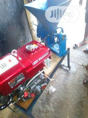 Complete Grinding Machine With 175 Diesel Engine   Manufacturing Equipment for sale in Bauchi State, Gamawa