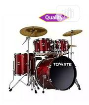 Tovaste 5set Drum | Musical Instruments & Gear for sale in Lagos State, Ojo