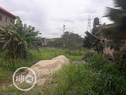 Two & Half Plot of Land at Medina Estate Gbagada For Sale. | Land & Plots For Sale for sale in Lagos State, Gbagada