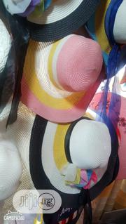 Beach Hat Available   Clothing Accessories for sale in Lagos State, Ajah