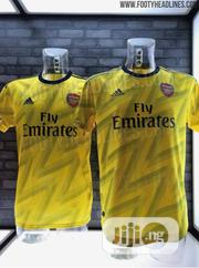 Arsenal Third Kits Jersey 2019/2020 | Sports Equipment for sale in Lagos State, Surulere