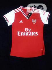 Arsenal 19/20 Female Jersey   Sports Equipment for sale in Lagos State, Lagos Mainland