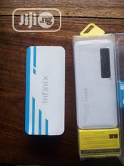 Infinix Power Banks   Accessories for Mobile Phones & Tablets for sale in Kwara State, Ilorin West
