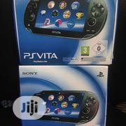 Ps Vital Fat Wit 32gb 10game   Video Game Consoles for sale in Lagos State, Ikeja