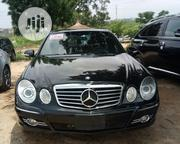 Mercedes-Benz E350 2008 Black | Cars for sale in Abuja (FCT) State, Galadimawa