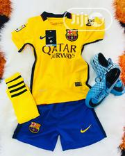 Kids Jersey | Children's Clothing for sale in Lagos State, Ajah