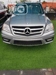 Mercedes-Benz GLK-Class 2012 350 Silver   Cars for sale in Lagos State, Lagos Island