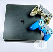PS4 Slim 500gb | Video Game Consoles for sale in Edo State, Benin City