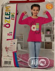 Quality Ozlem Home Wears Pyjamas   Children's Clothing for sale in Lagos State, Lagos Mainland
