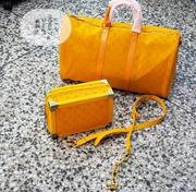 Louis Vuitton Handcarry Bag Available as Seen Order Yours Now | Bags for sale in Lagos State, Lagos Island