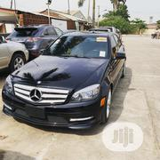 Mercedes-Benz C300 2011 Black | Cars for sale in Lagos State, Lagos Mainland