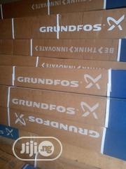 Grundfos Solar Submersible Pump That Can Go Up To 250m SQF 1.2-3N   Plumbing & Water Supply for sale in Lagos State, Orile
