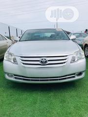 Toyota Avalon Touring 2007 Silver | Cars for sale in Lagos State, Lekki Phase 1