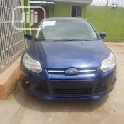Ford Focus 2014 Blue | Cars for sale in Lagos State, Ikeja