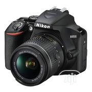 Nikon D3500 With 18-55mm | Photo & Video Cameras for sale in Lagos State, Ikeja