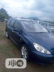 Peugeot 307 2006 2.0 SW Blue | Cars for sale in Abuja (FCT) State, Kubwa