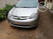 Toyota Sienna 2008 Silver   Cars for sale in Lagos State, Agege