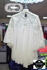 White Quality Blouse for Ladies | Clothing for sale in Lagos State, Ojodu