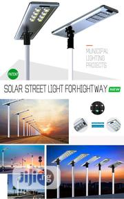 60 Watts Integrated Solar Lights | Solar Energy for sale in Lagos State, Ikeja