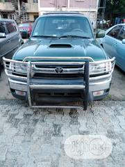 Toyota 4-Runner 2002 Green | Cars for sale in Lagos State, Amuwo-Odofin