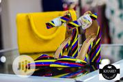 Ladies Unique Multi-color Shoes | Shoes for sale in Lagos State, Ojodu